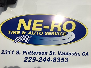 Explore Online with Ne-Ro Tire & Brake Service!
